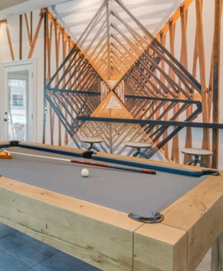 About Waterton pool table image