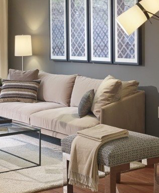 About Waterton couch image