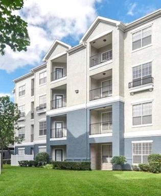 Waterton properties banner image apartment exterior
