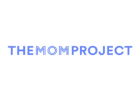 Waterton Fund The Mom Project logo