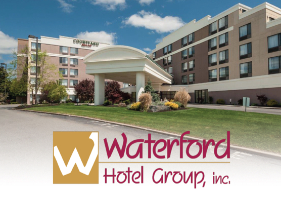 Waterton Waterford Hotel Group timeline photo
